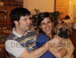 Bri y familia